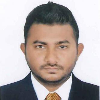 Intekhab Bin Yousuf -Freelancer in Dhaka,Bangladesh