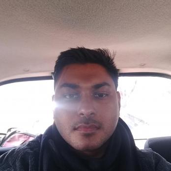 Amlan Vishwanath Adak-Freelancer in Surat,India