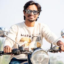 Prashant Kamble-Freelancer in Surat,India