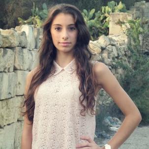 Mariah Pace-Freelancer in Zurrieq,Malta