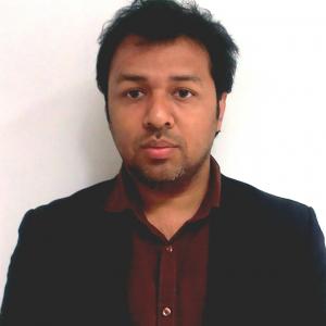 Shadab Khan-Freelancer in Pune,India