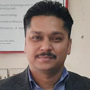 Ravikant Tiwari-Freelancer in ,India