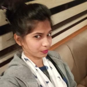 Vandana Bharti-Freelancer in Indore,India