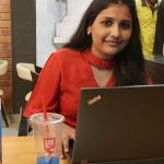 Anitha Kottee-Freelancer in ,India