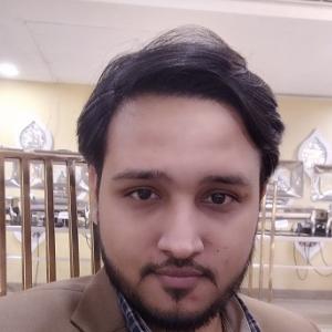 Dharam Goyal-Freelancer in Delhi,India