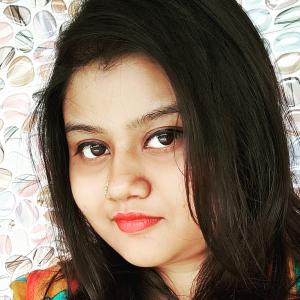 Sayantika Das-Freelancer in ,India