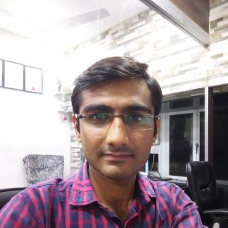 Piyush Kalsariya-Freelancer in Mumbai,India