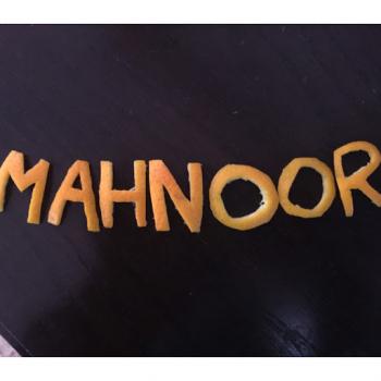 Mahnoor Kamran-Freelancer in Islamabad,Pakistan
