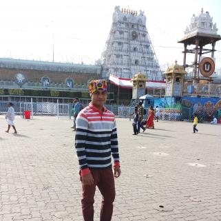 Biren Kumar Padhy-Freelancer in MUMBAI,India