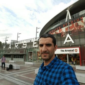 Hakim Seffouh-Freelancer in ,Algeria