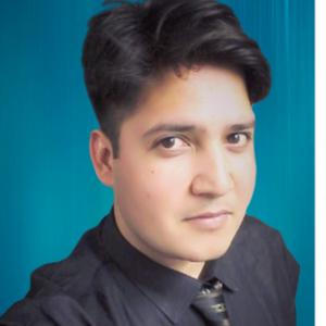 Ubaid Ur Rehman-Freelancer in ,Pakistan