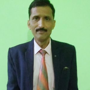 Girdhar Gopal Dixit-Freelancer in ,India