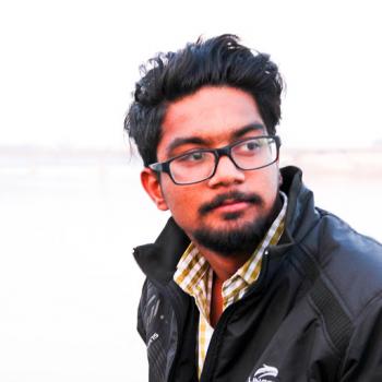 Anit Prajapati-Freelancer in Ahmedabad,India