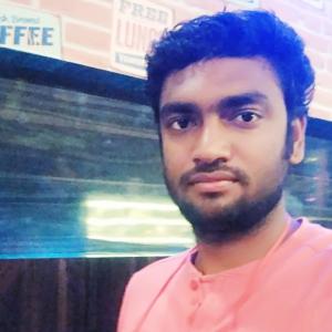 Rajesh Kumar Acharya-Freelancer in Bangalore,India