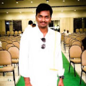 Bala Vikram Tadikonda-Freelancer in Vijayawada,India