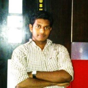 Abhinav Murali-Freelancer in ,India