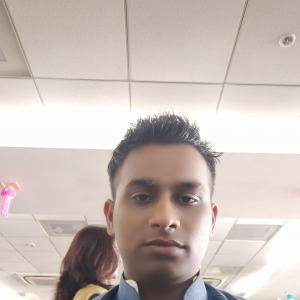 Dheeraj Shandilkar