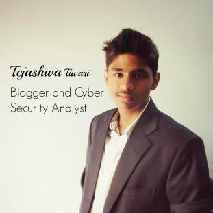 Tejashwa Tiwari-Freelancer in Jamshedpur,India