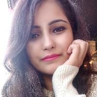 Kratika Puri-Freelancer in ,India