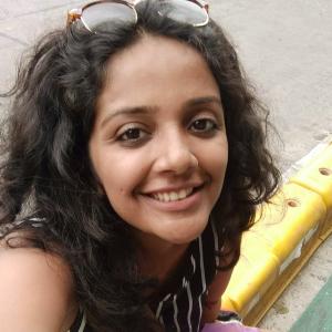 Garvita Sharma-Freelancer in Mumbai,India