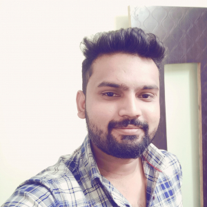 Naveen S-Freelancer in Nagpur,India