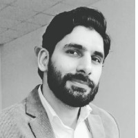 Danish Khan-Freelancer in Peshawar,Pakistan