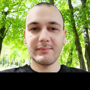 Predrag Mitrovic-Freelancer in Murska Sobota,Slovenia