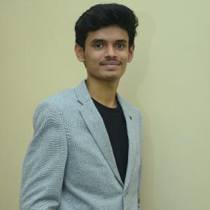 Raj Narlawar-Freelancer in Nagpur,India