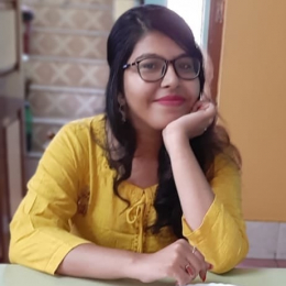 Arnita Mitra-Freelancer in Kolkata,India