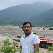 Md Sadequl Islam-Freelancer in Dhaka,Bangladesh
