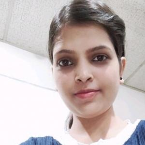 Neha Ojha-Freelancer in Ghaziabad,India