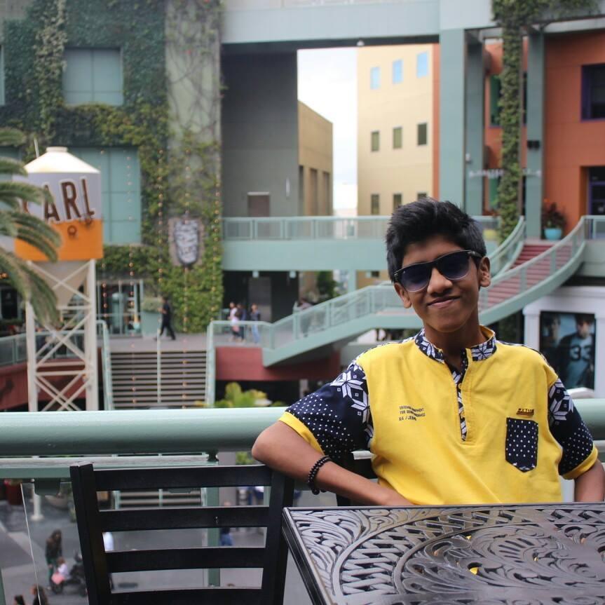 Raj Gulecha-Freelancer in Chennai,India