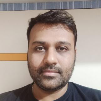 Ravi Truelancer-Freelancer in Gandhinagar gujrat,India