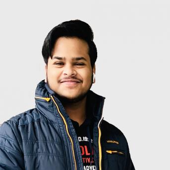 Bhuvnesh Garg-Freelancer in ,India