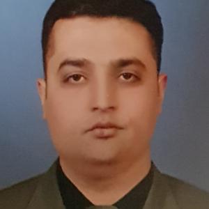 Muhammad Usman Khalid Kpb-Freelancer in Gujranwala,Pakistan