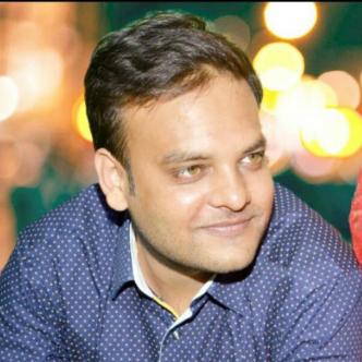 Nityanand Shakya-Freelancer in Noida,India