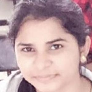 Almas-Freelancer in Bengaluru,India