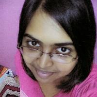 Khushboo Rani Mahato-Freelancer in Ranchi,India