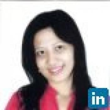 Jasmeen Rasidi-Freelancer in Banten Province, Indonesia,Indonesia