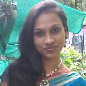 Aarti Chaudhari-Freelancer in Pune,India