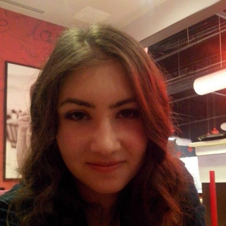 Casandra Branzoi-Freelancer in Bucharest,Romanian