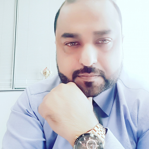 Muhammad Farhan-Freelancer in ,UAE