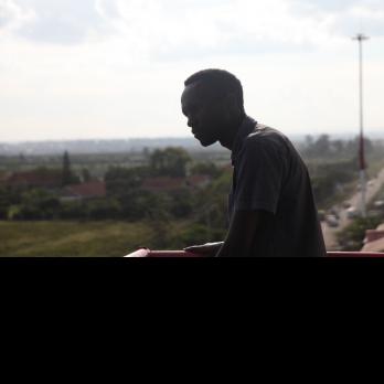 Philip Seth-Freelancer in Nairobi,Kenya