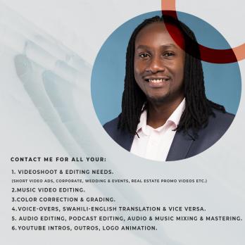 Andrew Mugambi-Freelancer in Nairobi,Kenya