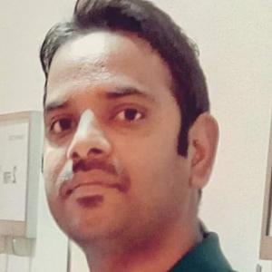 Pankaj-Freelancer in ,India