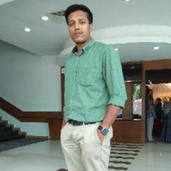 Vishnu P-Freelancer in ,India