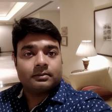 Sudhansu Swain-Freelancer in Bengaluru,India