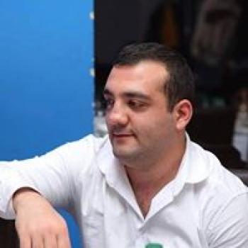 Aram Melkonyan-Freelancer in Yerevan,Armenia