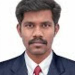 Mathivanan M-Freelancer in Perapari,India