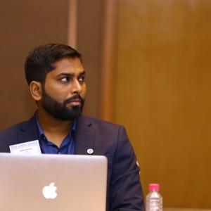 Uday Kumar-Freelancer in Ahmedabad,India